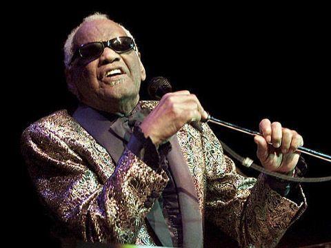 La Fondazione Ray Charles fa causa ai figli del musicista