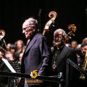 2 dicembre 2017 - Mediolanum Forum - Assago (Mi) - Ennio Morricone in concerto