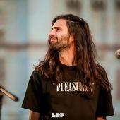 10 settembre 2019 - Piazza Maggiore - Bologna - Fast Animals and Slow Kids in concerto