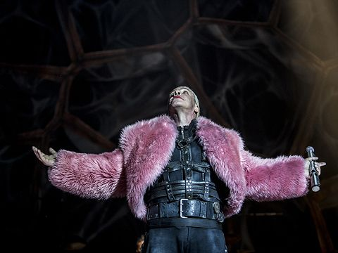 April 26th, 2013 - Unipol Arena - Casalecchio di Reno (Bo) - Rammstein in concert