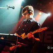 14 marzo 2015 - New Age Club - Roncade (Tv) - Saint Motel in concerto