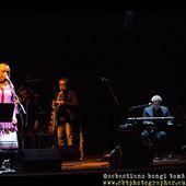 27 novembre 2013 - Teatro del Giglio - Lucca - Orchestra di Piazza Vittorio e Ginevra Di Marco in concerto