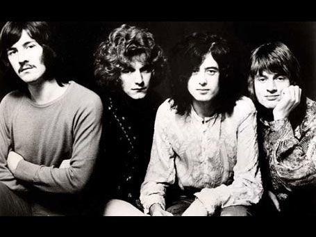 Led Zeppelin, in rete due rare tracce dal live a Parigi del '69 - ASCOLTA