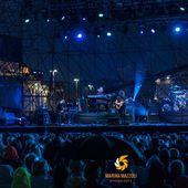 14 luglio 2019 - Arena del Mare - Genova - Steve Hackett in concerto