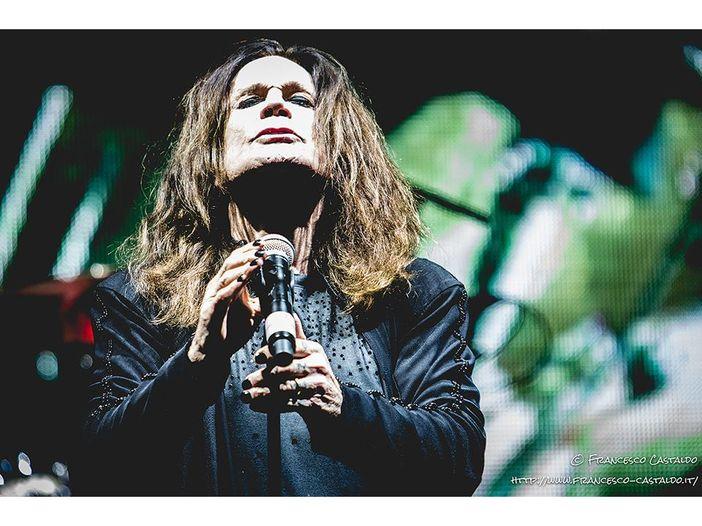 Black Sabbath: nuovo video delle prove per il tour di addio - GUARDA