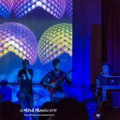 03 Ottobre 2015 - Crazy Bull Cafè - Genova - Fluon in concerto