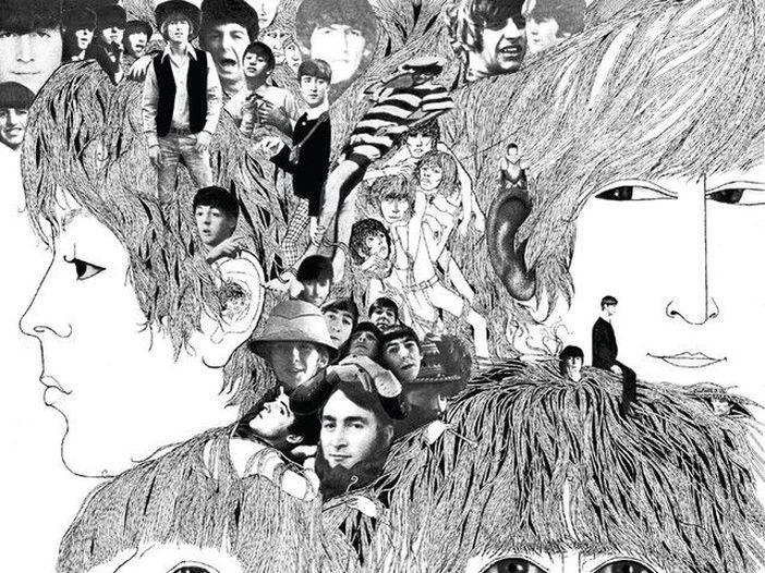 """La storia di """"Revolver"""" dei Beatles"""