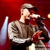9 novembre 2013 - Atlantico Live - Roma - Fabri Fibra in concerto