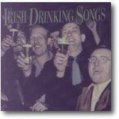 Clancy Brothers and The Dubliners - IRISH DRINKING SONGS