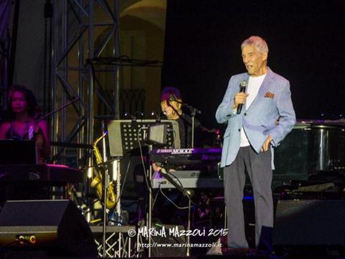 Concerti, Burt Bacharach apre 'Musicastelle in Blue' in Valle d'Aosta