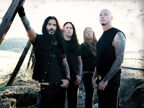 I Machine Head ritornano negli States