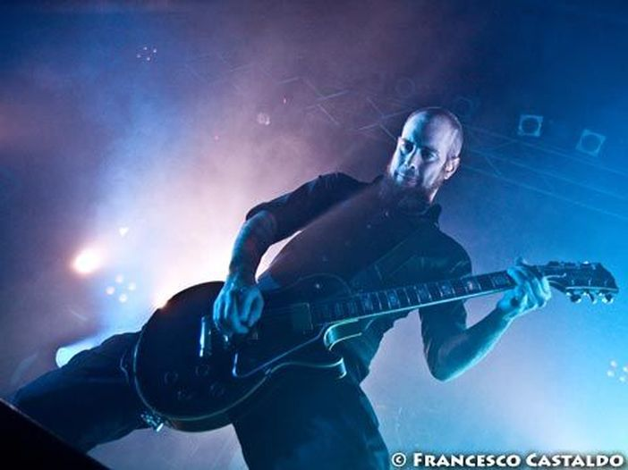 In Flames e Mayhem aggiunti al cartellone del festival Full Force