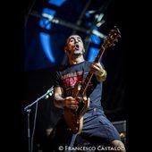 13 settembre 2014 - Carroponte - Sesto San Giovanni (Mi) - Ska-P in concerto