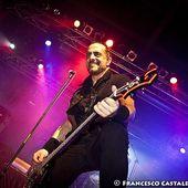 9 Marzo 2011 - Live Club - Trezzo sull'Adda (Mi) - Overkill in concerto