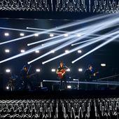 MTV EMA 2015 Milano, James Bay