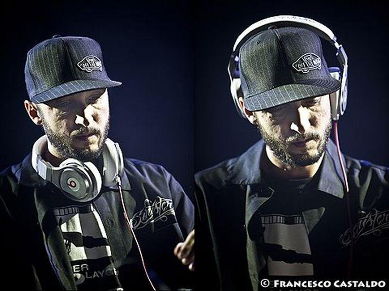 18 Ottobre 2011 - Alcatraz - Milano - Dj Zak in concerto