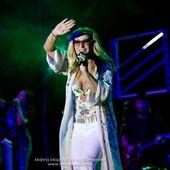 7 luglio 2017 - Arena Derthona - Tortona (Al) - Anastacia in concerto