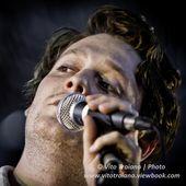 5 Luglio 2011 - Ferrara sotto le Stelle - Piazza Castello - Ferrara - Beirut in concerto