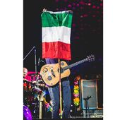 3 luglio 2017 - Stadio Meazza - Milano - Coldplay in concerto