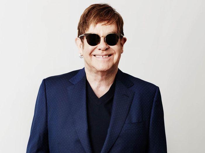 """La ex fidanzata di Elton John dimenticata nel film """"Rocketman"""""""