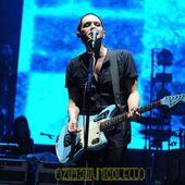 16 luglio 2017 - Piazza Colbert - Barolo (Cn) - Placebo in concerto
