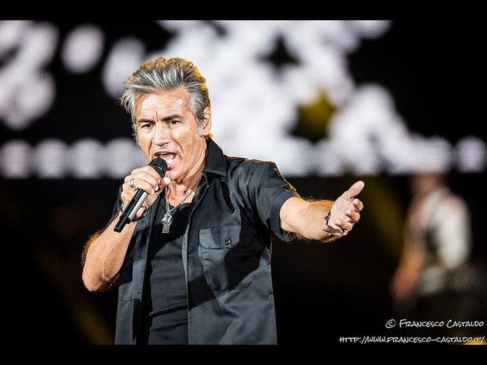 Ligabue, Campovolo 2015: le prime immagini del concerto - GUARDA LA FOTOGALLERY
