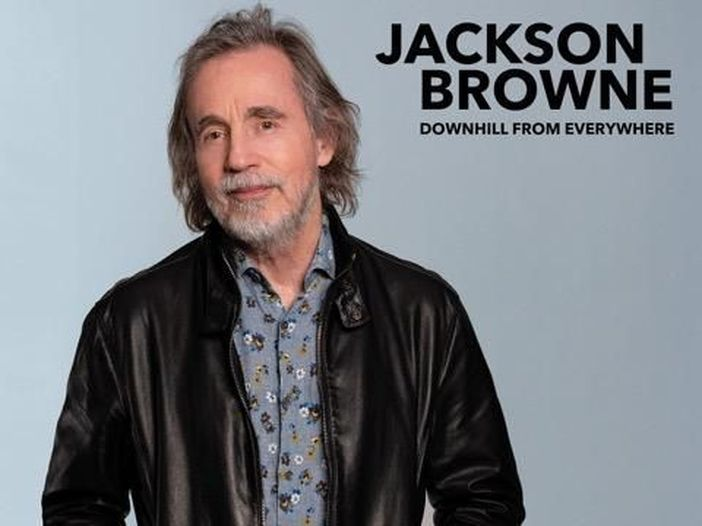 Jackson Browne omaggia Glenn Frey: versione dal vivo di 'Take it easy' - VIDEO