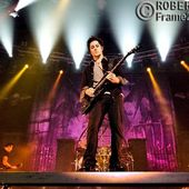 7 Giugno 2011 - PalaVerde - Villorba (Tv) - Avenged Sevenfold in concerto