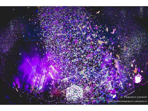 Coldplay in concerto a Milano il 3 e 4 luglio