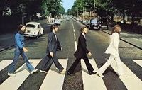 The Beatles: no band for old men (according to streaming stats...)