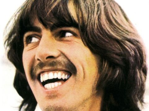 George Harrison, un nuovo brano estratto dal box 'The Apple years' - ASCOLTA