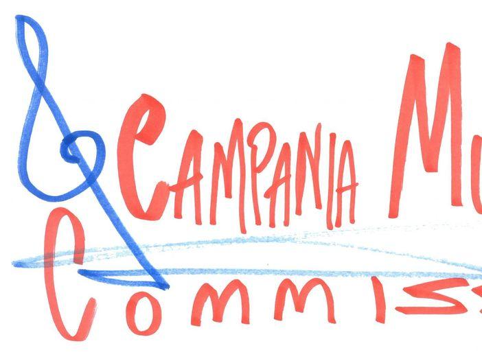"""Campania, nasce una """"music commission"""" sul modello cinematografico"""