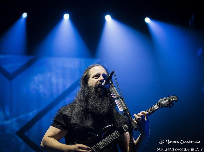 Dream Theater: Mike Portnoy sarebbe pronto a rientrare al volo