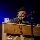 9 dicembre 2017 - Estragon - Bologna - Samuel in concerto