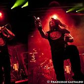 13 Novembre 2011 - Alcatraz - Milano - Devil Driver in concerto