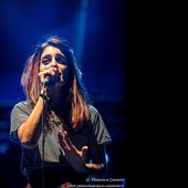 11 settembre 2015 - Carroponte - Sesto San Giovanni (Mi) - Levante in concerto
