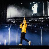 15 marzo 2019 - MandelaForum - Firenze - Fedez in concerto