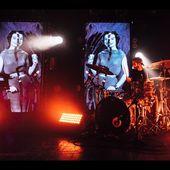 12 maggio 2017 - New Age Club - Roncade (Tv) - Levante in concerto