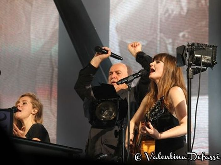 Anche Peter Gabriel si sposa