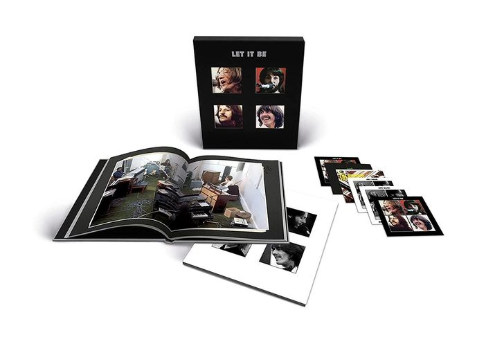 """""""Let it be – Special Edition"""": l'ascolto in Dolby Atmos"""