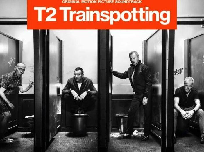 Trainspotting 2, svelata la colonna sonora: ci sono Queen, Iggy Pop, Clash, Blondie... - TRACKLIST, COPERTINA