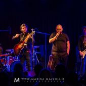 28 gennaio 2016 - Teatro La Claque - Genova - Lato B (feat. Zibba) in concerto