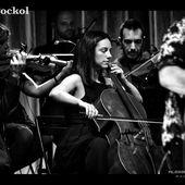 21 gennaio 2019 - Teatro Verdi - Firenze - Tiromancino in concerto