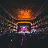 23 novembre 2015 - Teatro Politeama Greco - Lecce - Malika Ayane in concerto