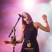 7 settembre 2020 - Castello Sforzesco - Milano - Diodato in concerto
