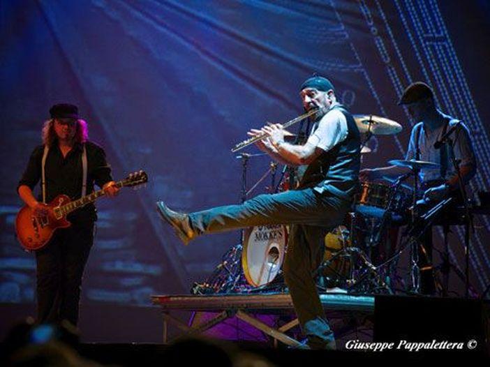 Ian Anderson, il flauto caduto nel rock
