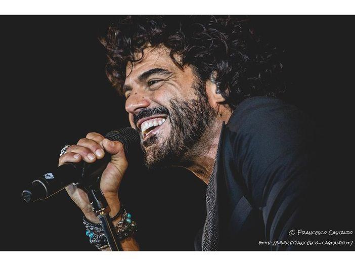 Francesco Renga in concerto: Rockol ti regala i biglietti