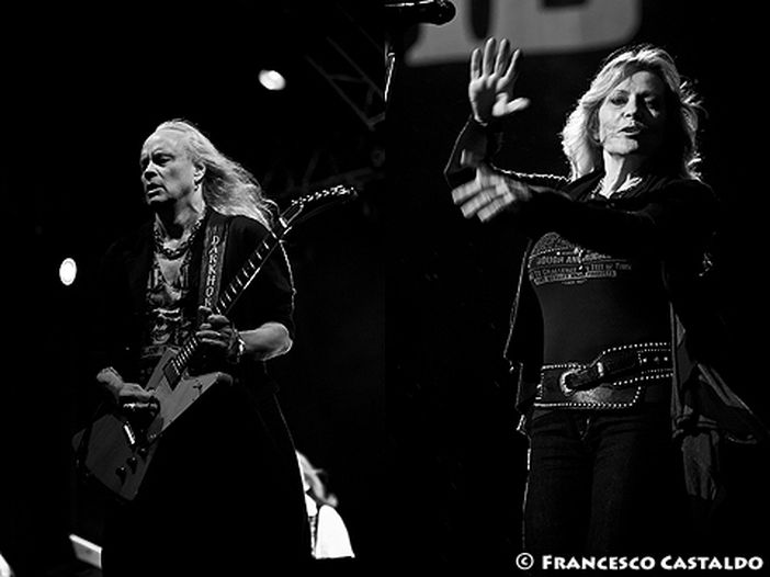 Arrivano in Italia i Lynyrd Skynyrd, tour con Sammy Hagar e nuovo album