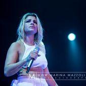 20 settembre 2016 - 105 Stadium - Genova - Emma in concerto