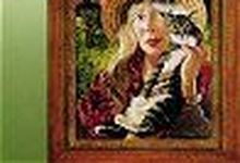 Joni Mitchell, i disegni e i testi scritti a mano di 'Morning Glory on the Vine'